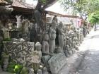 Традиционные деревни на Бали